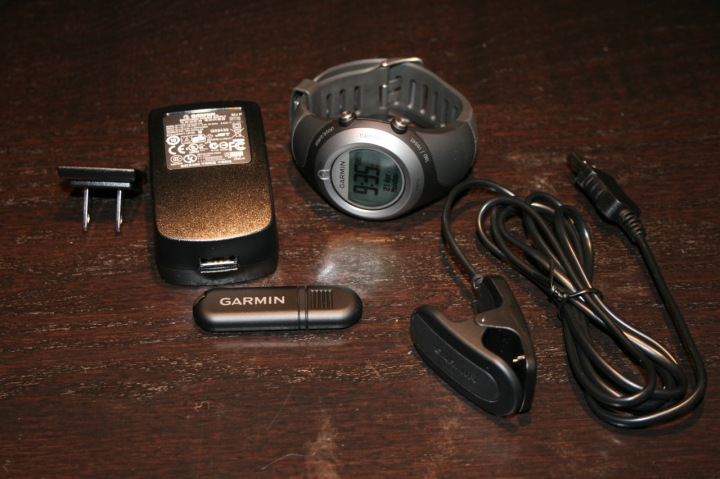 Garmin 405 Box Kit