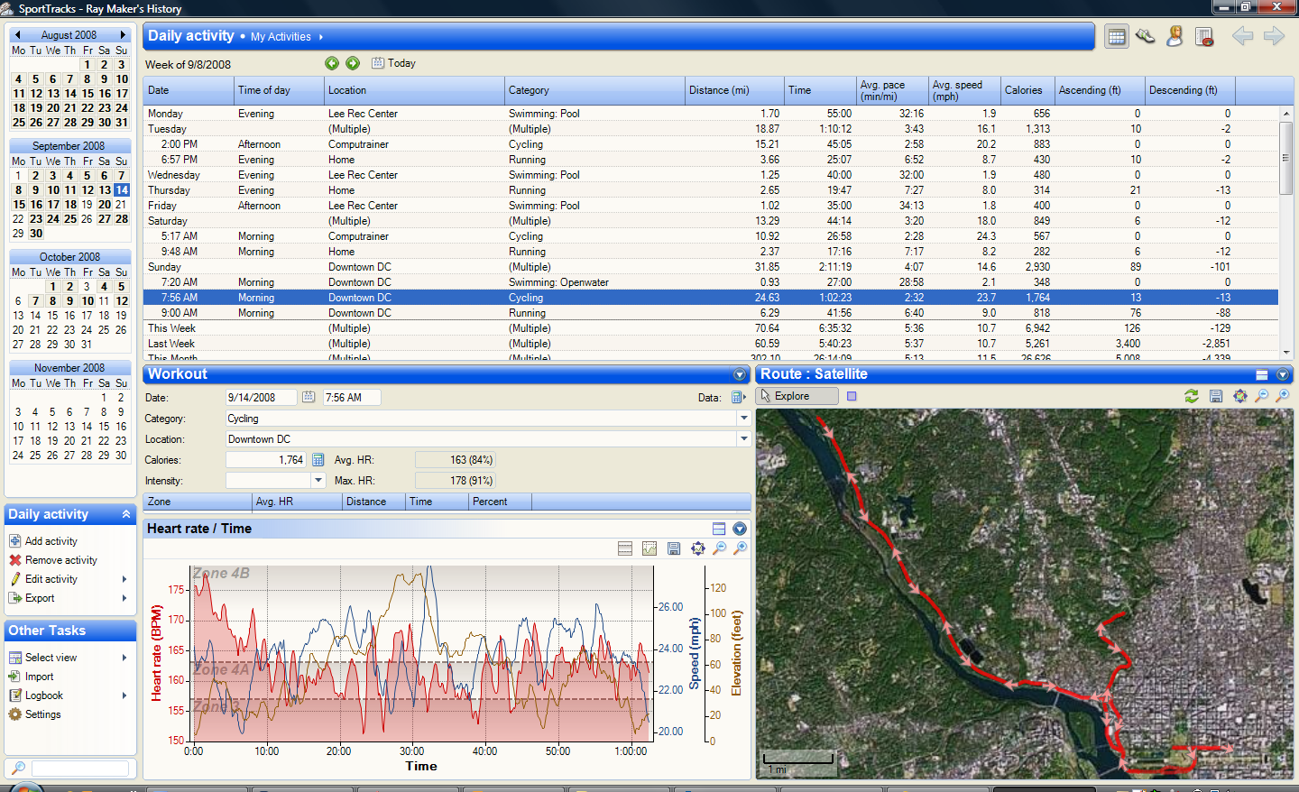 How to download free maps to your Garmin   DC Rainmaker