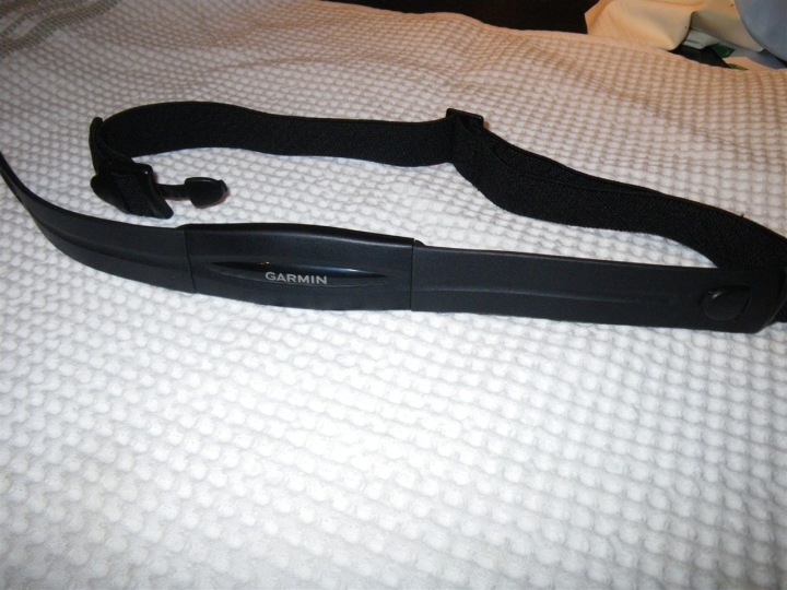 Garmin Classic Heart Rate Strap