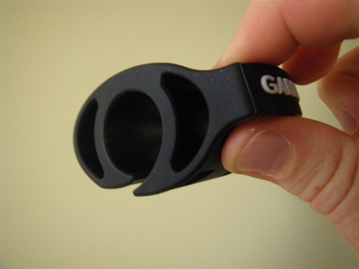 Garmin 405 bike mount