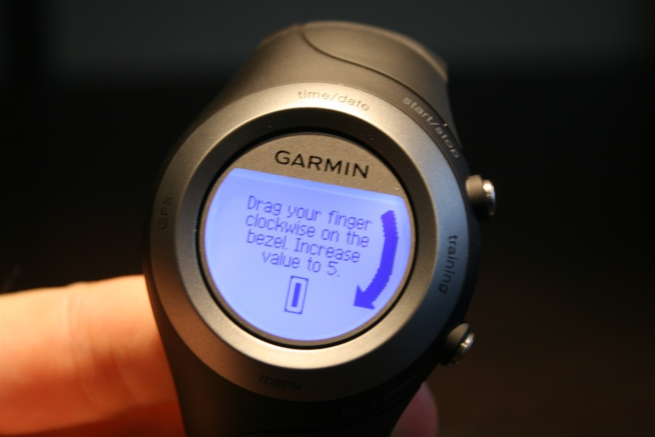 garmin forerunner 405 in depth review dc rainmaker. Black Bedroom Furniture Sets. Home Design Ideas