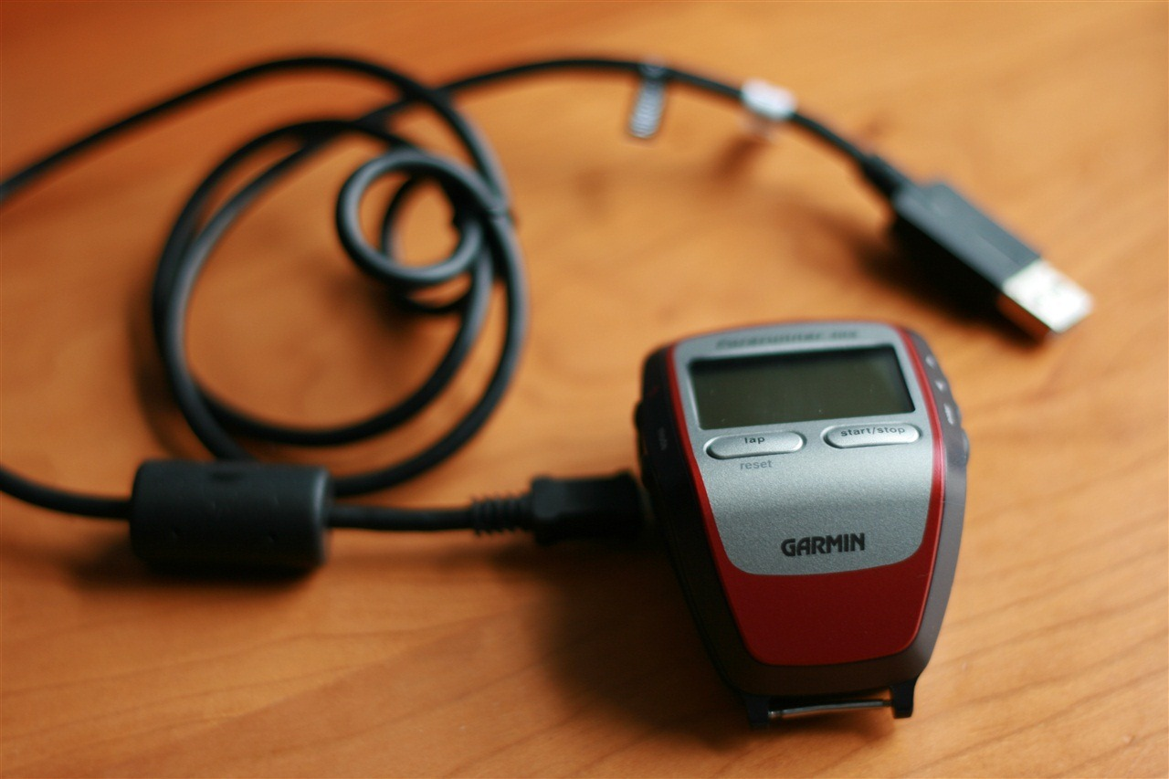 Going Really Long With Your Forerunner 305 Dc Rainmaker Garmin Mini Usb Wiring Diagram