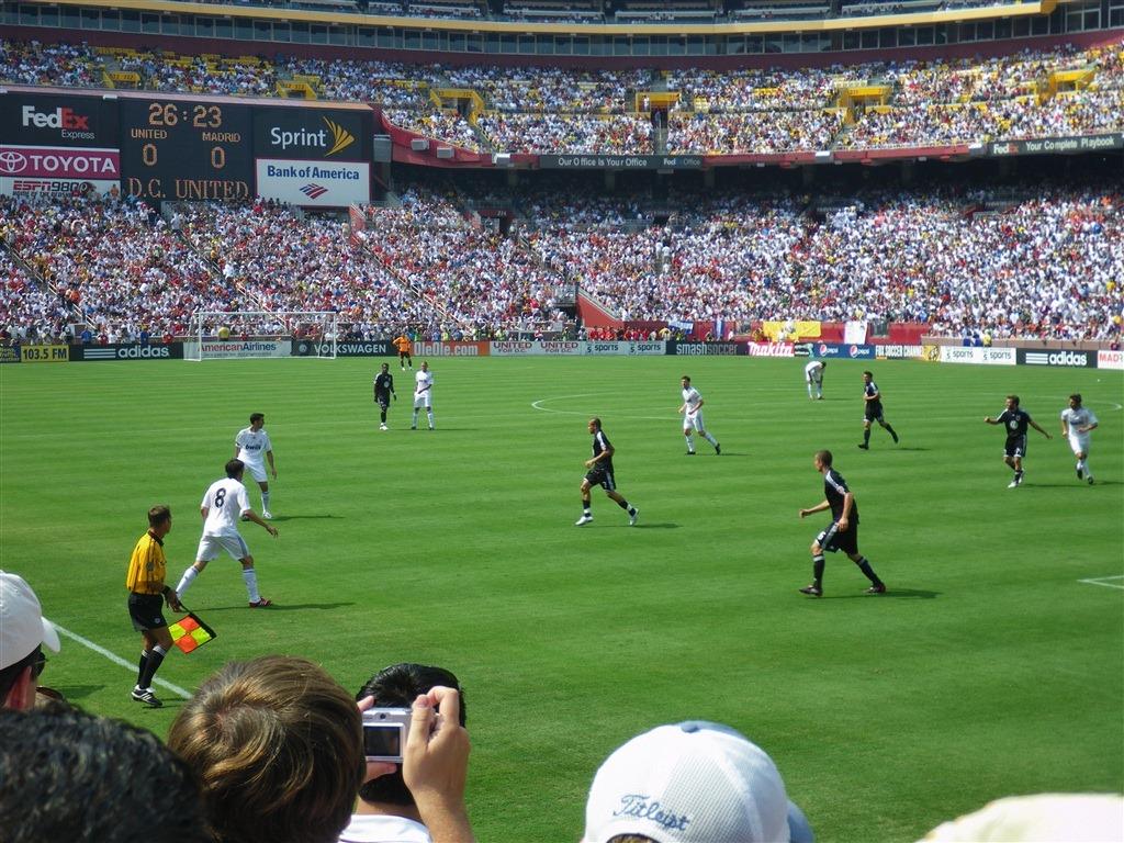 soccer sockeye and sights dc rainmaker