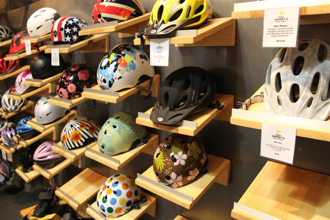 And it a wide assortment of clothing as well – everything from very  prominent Livestrong items to stuff focusing on the Austin Texas cycling  scene. 6e8d0f9dc