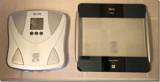 Tanita bc 1000 scale review in depth dc rainmaker with respect to comparison of a less expensive bathroom scales it was within 1 for body weight of my cheaper one i had lying around solutioingenieria Gallery