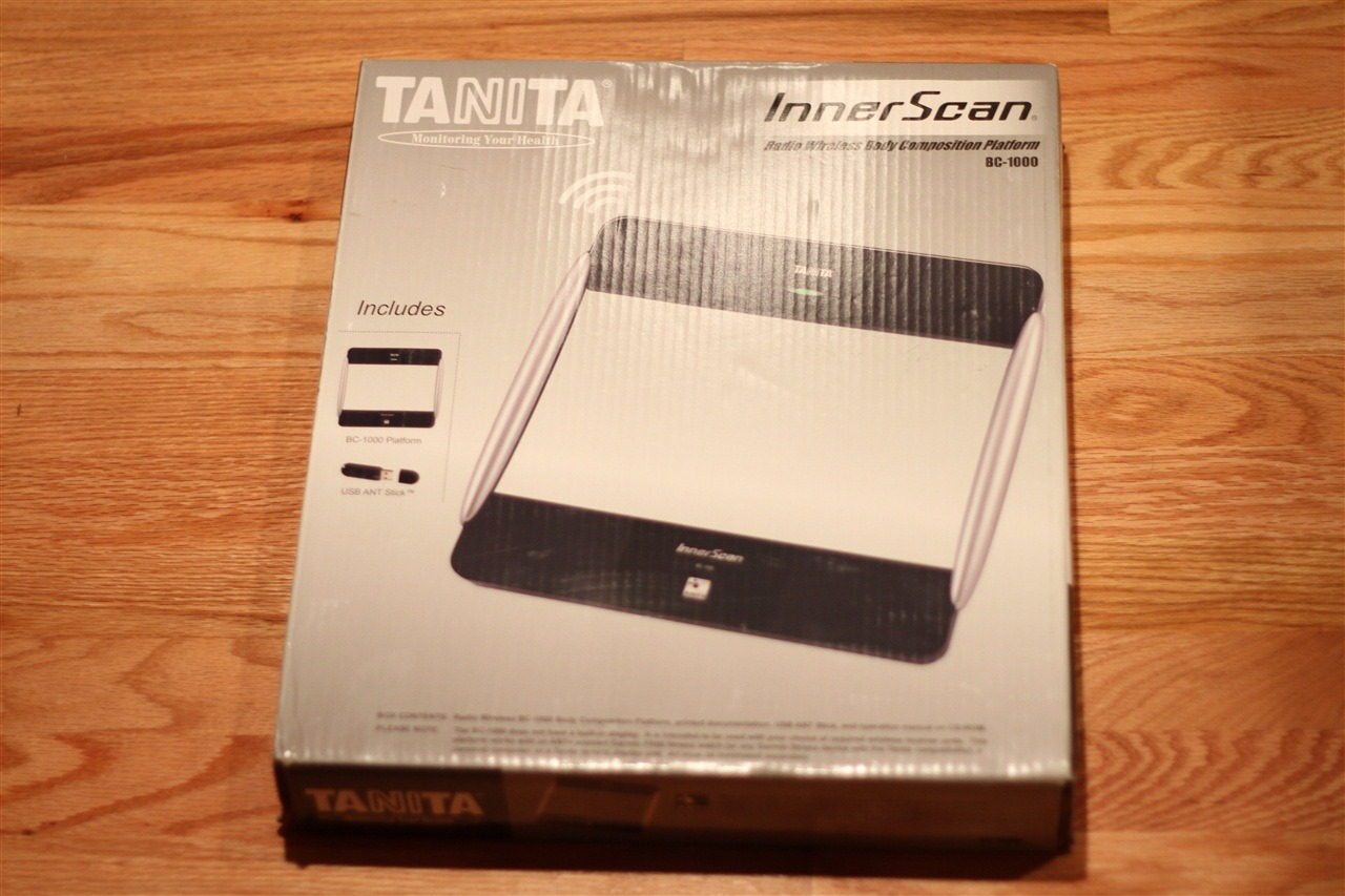 Tanita bathroom scales - The Second Thing You Ll Notice Is It S Well Padded Even The Pads Are Padded In Bubble Wrap They Clearly Wanted No Pre Bathroom Accidents Here