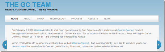 Garmin Connect Development Team Tossed Overboard | DC Rainmaker