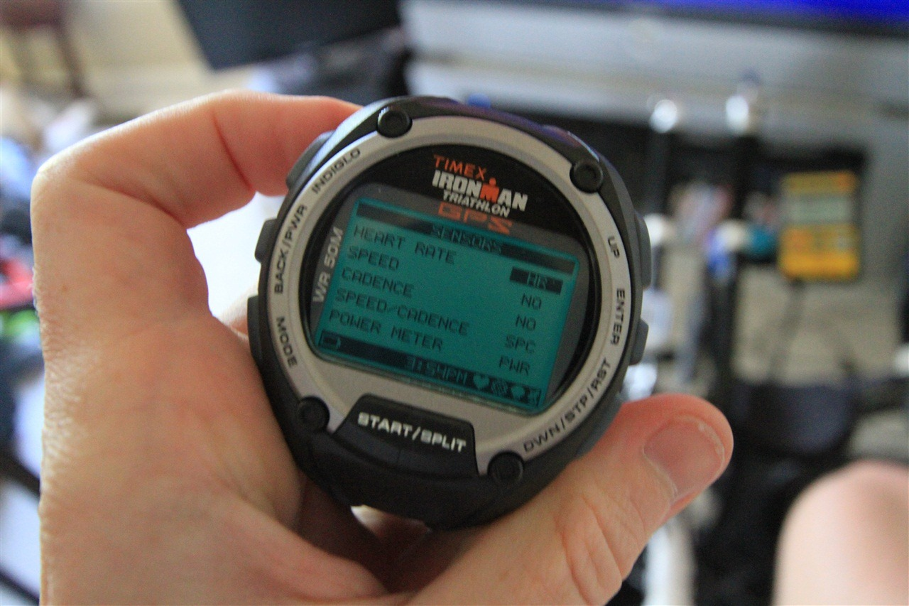 timex ironman gps global trainer first look review dc rainmaker