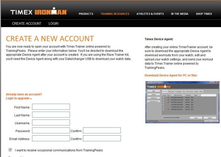 timex ironman run trainer 2.0 manual pdf