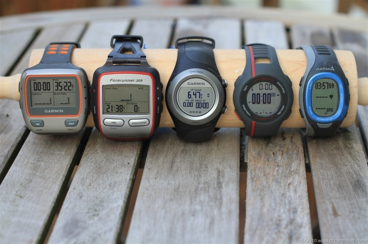 garmin forerunner 110 in depth product review dc rainmaker rh dcrainmaker com garmin forerunner 110 manuale istruzioni garmin forerunner 110 manual pdf