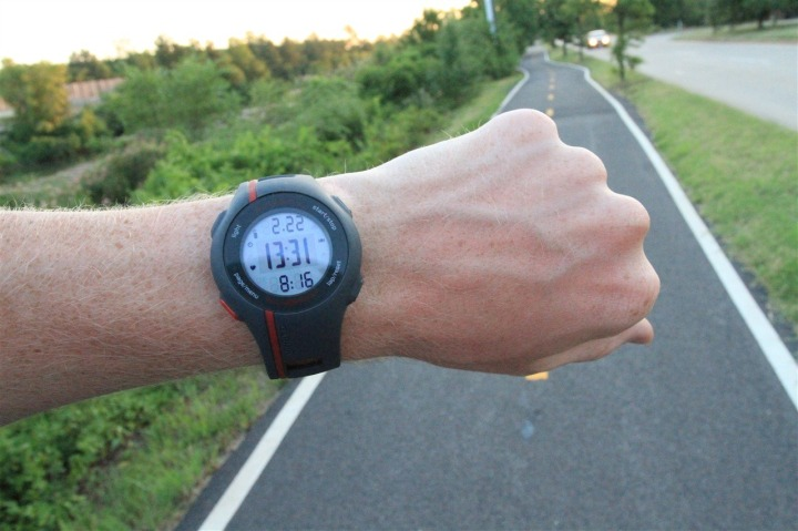 garmin forerunner 110 in depth product review dc rainmaker rh dcrainmaker com garmin forerunner 110 manual portugues garmin forerunner 110 manuale italiano