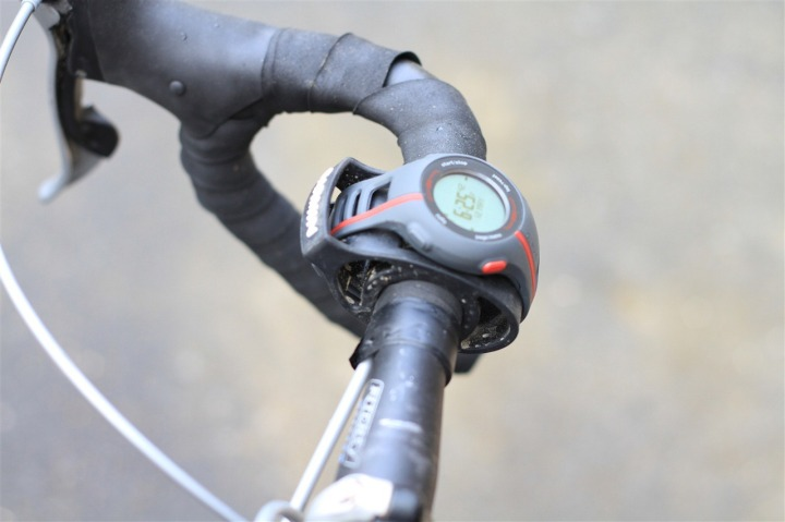 Forerunner Bike Mount