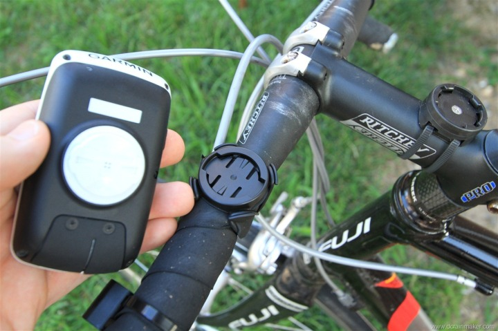 garmin edge 520 instructions