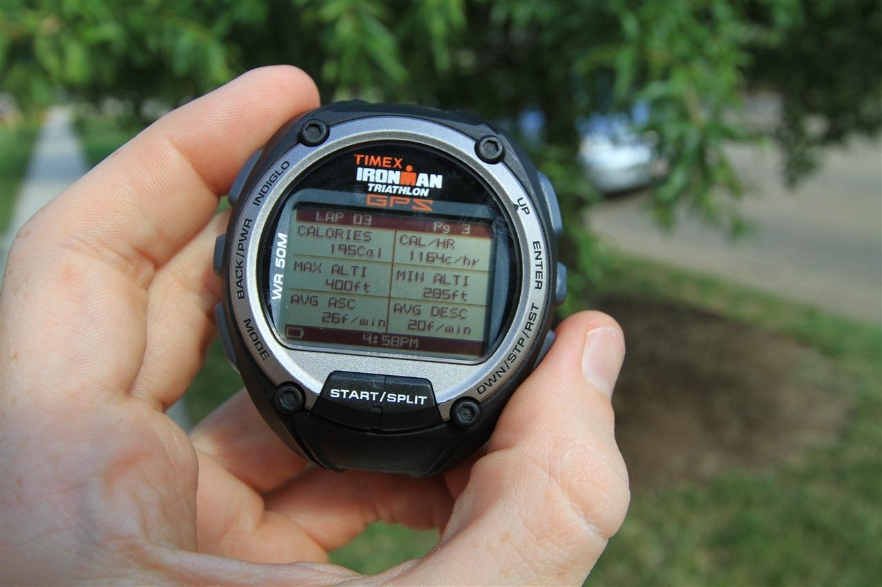 timex ironman triathlon gps bodylink manual