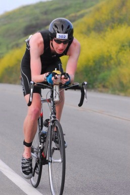 Using clip-on aerobars on a road bike…how I did it  | DC