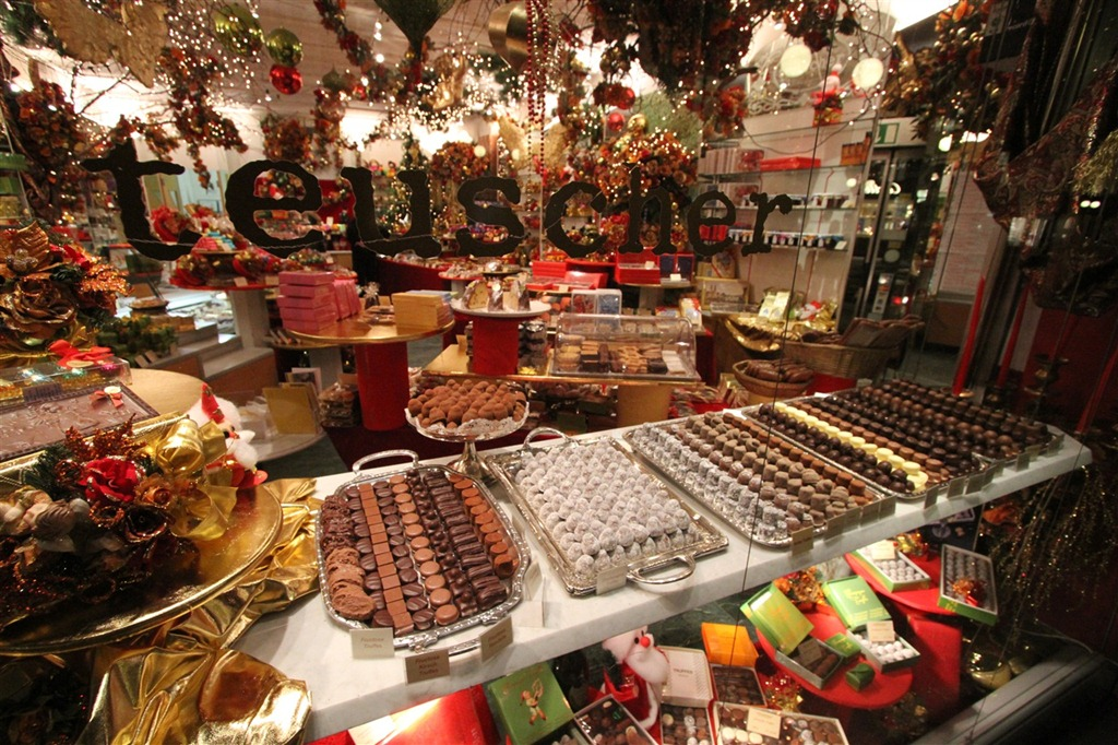 A Day Of Chocolate In Zurich Dc Rainmaker