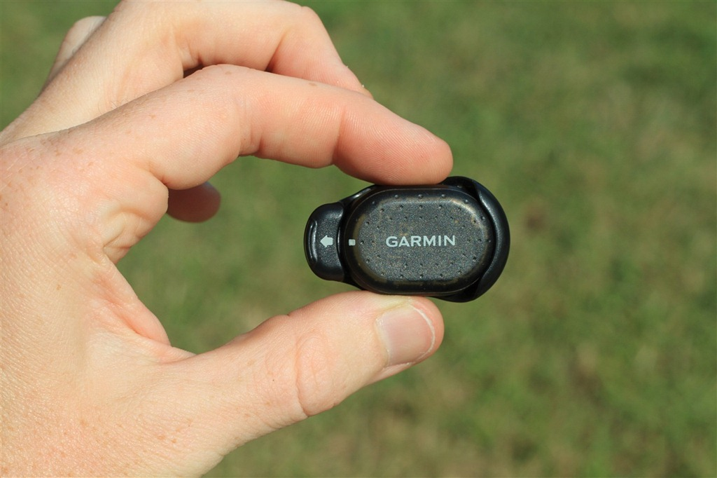 Garmin ANT+ Foot Pods: Everything you ever wanted to know