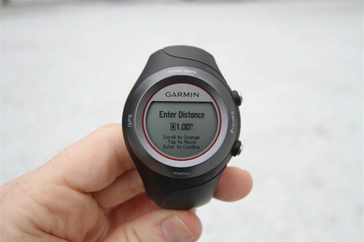 garmin forerunner 410 in depth review dc rainmaker rh dcrainmaker com Garmin eTrex GPS Garmin Nuvi 5000 GPS