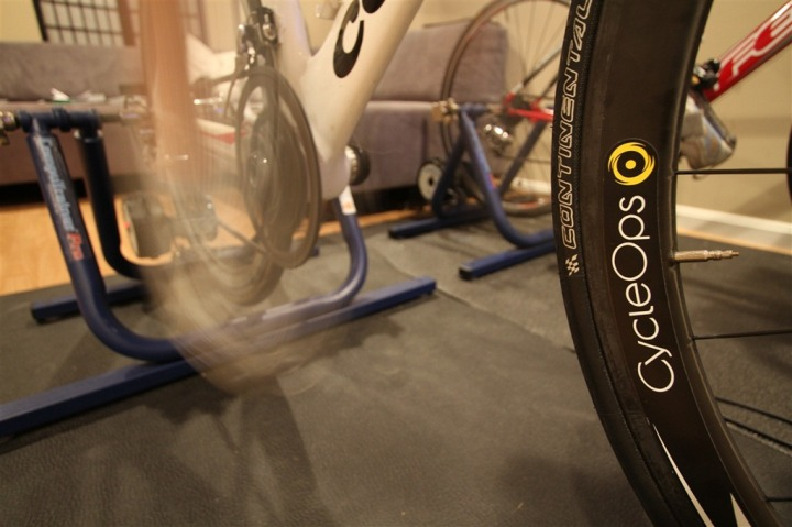 CycleOps Wheelset