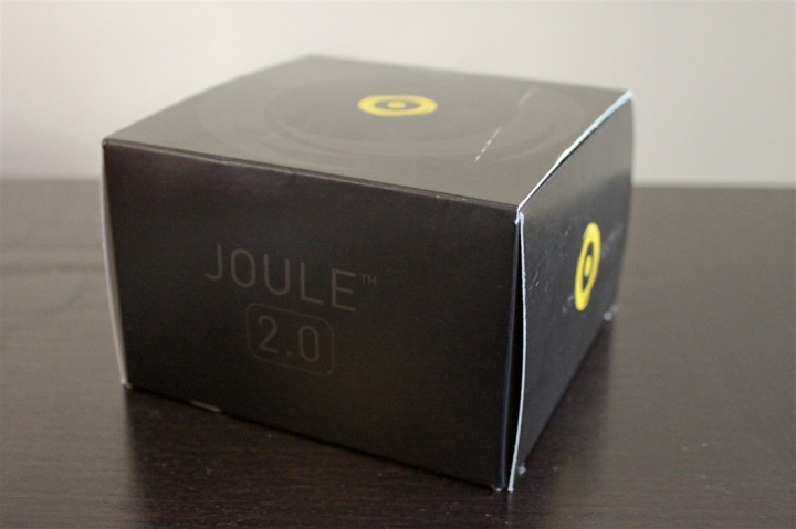 CycleOps Joule Box Outside