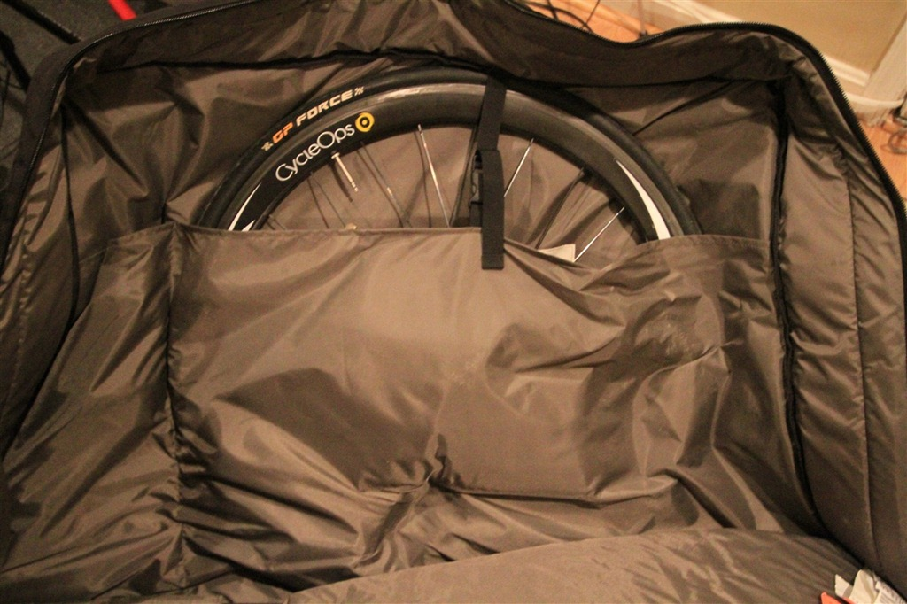 Biospeed Aerus Bike Case Review How I Travel With My Bike Dc