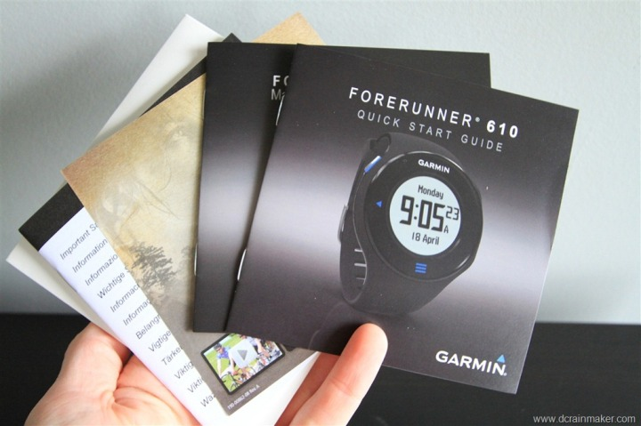 garmin forerunner 610 in depth review dc rainmaker rh dcrainmaker com garmin forerunner 610 manual svenska garmin forerunner 610 manuale italiano