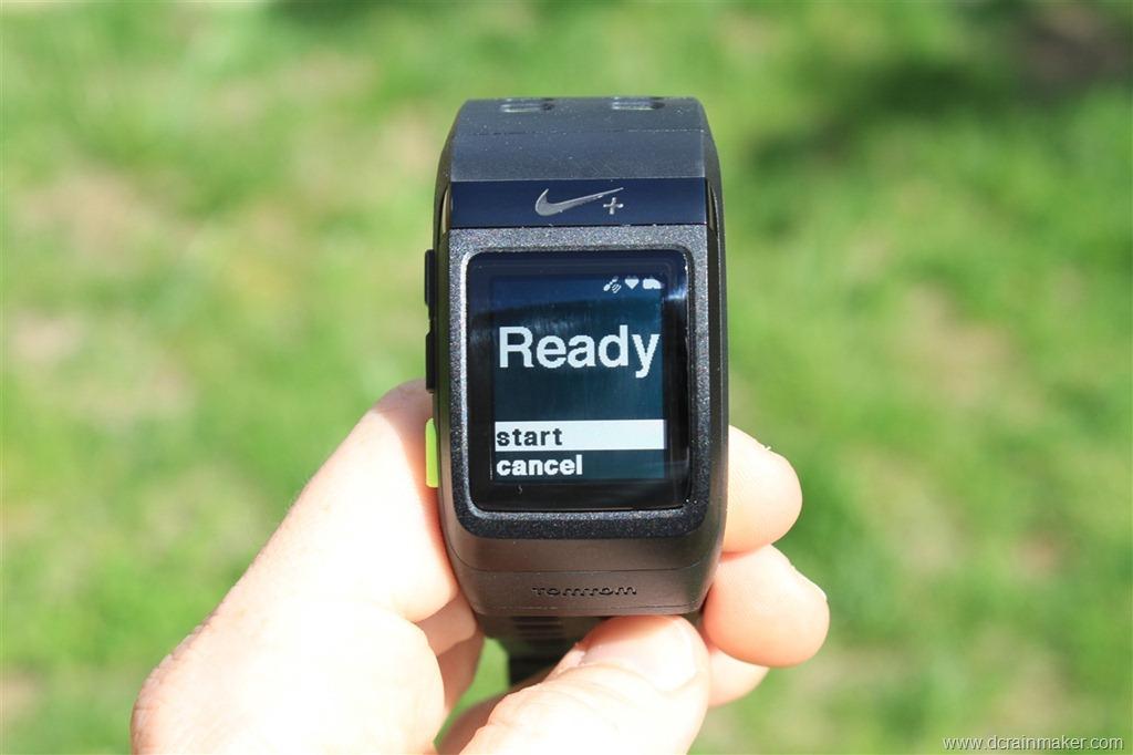 Nike+ Sportwatch GPS In Depth Review | DC Rainmaker