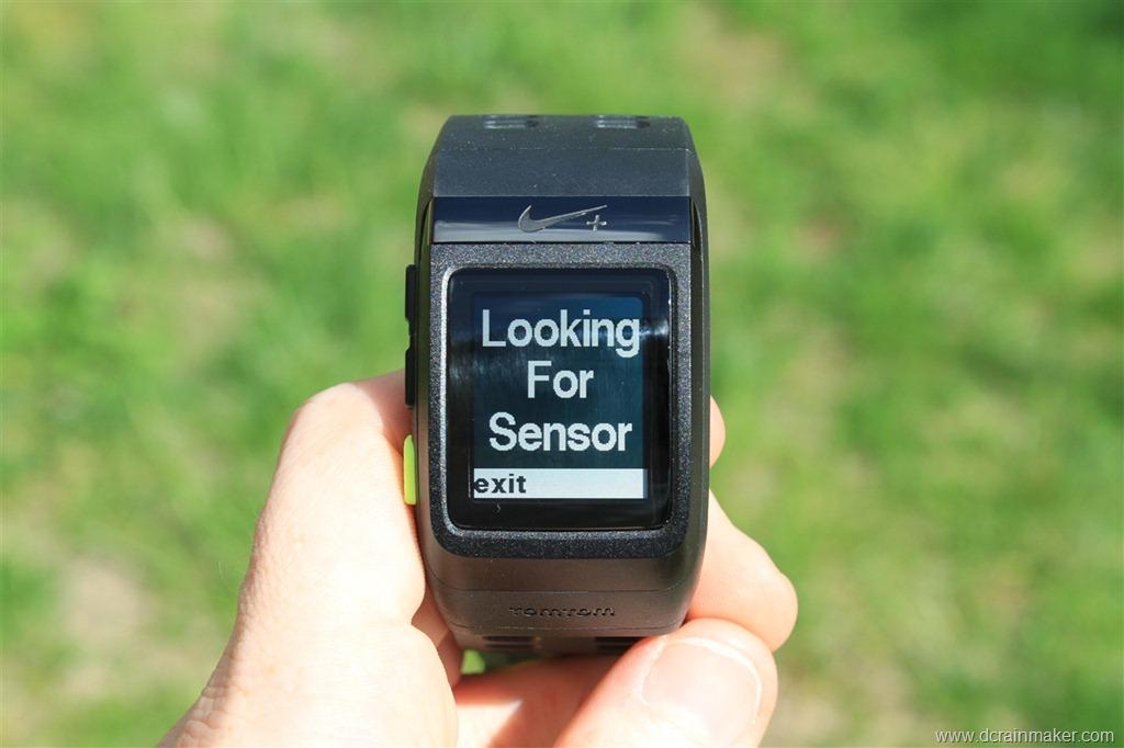 Nike+ Sportwatch GPS In Depth Review