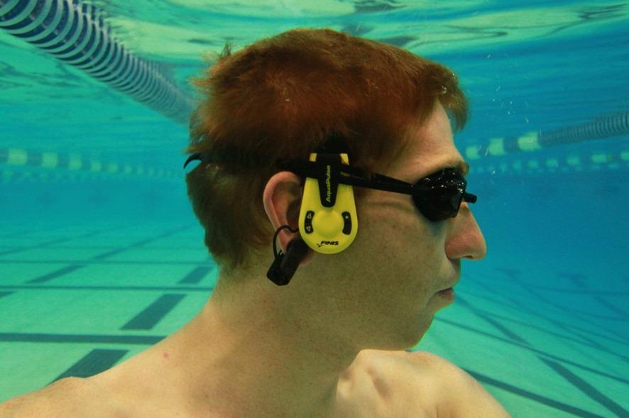 Finis Aquapulse In Depth Review Dc Rainmaker