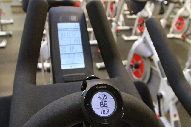 Spending Time With The Ant Enabled Spin Bike Dc Rainmaker