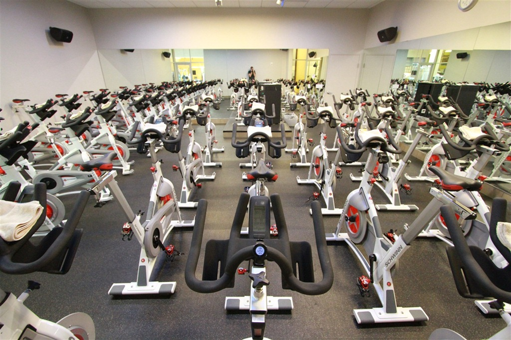Bikes Used In Spinning Classes level this spin bike isn t