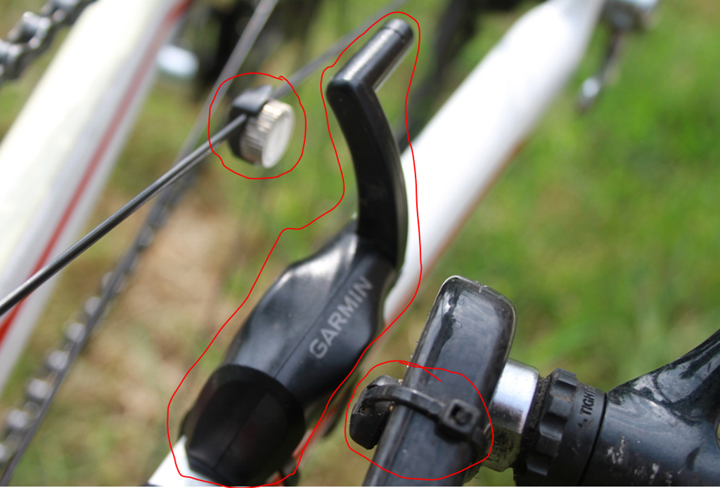 The Ant Bike Speed Cadence Sensor Everything You Ever