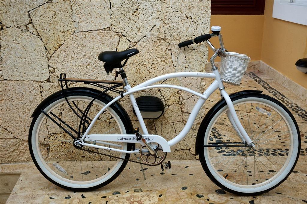 Converting A 99 Target Schwinn Beach Cruiser Into My Wedding Bike
