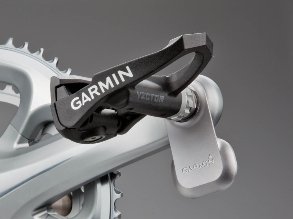 Garmin Power Meter : Garmin announces vector power meter release date