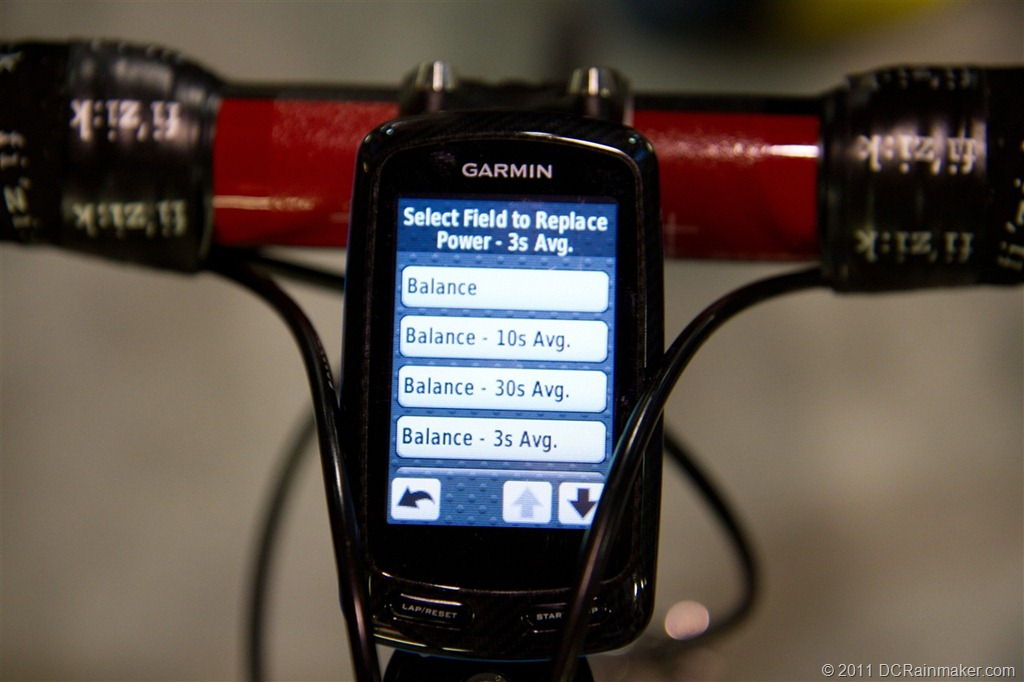Garmin Power Meter : Everything you ever wanted to know about the garmin vector