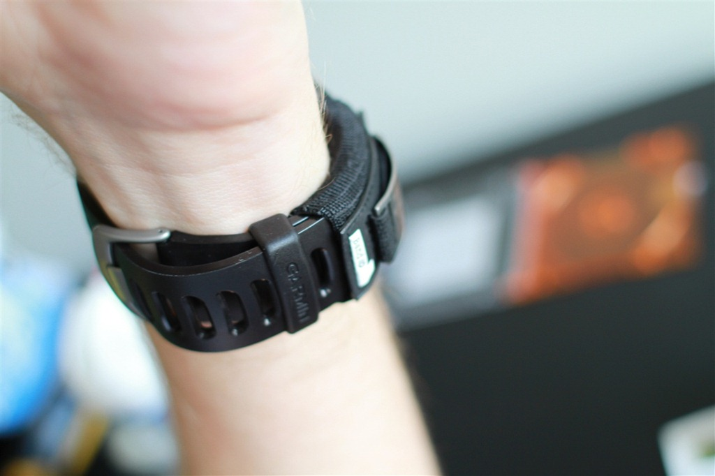 Review of 1BandID Sports & GPS watch ID bands | DC Rainmaker