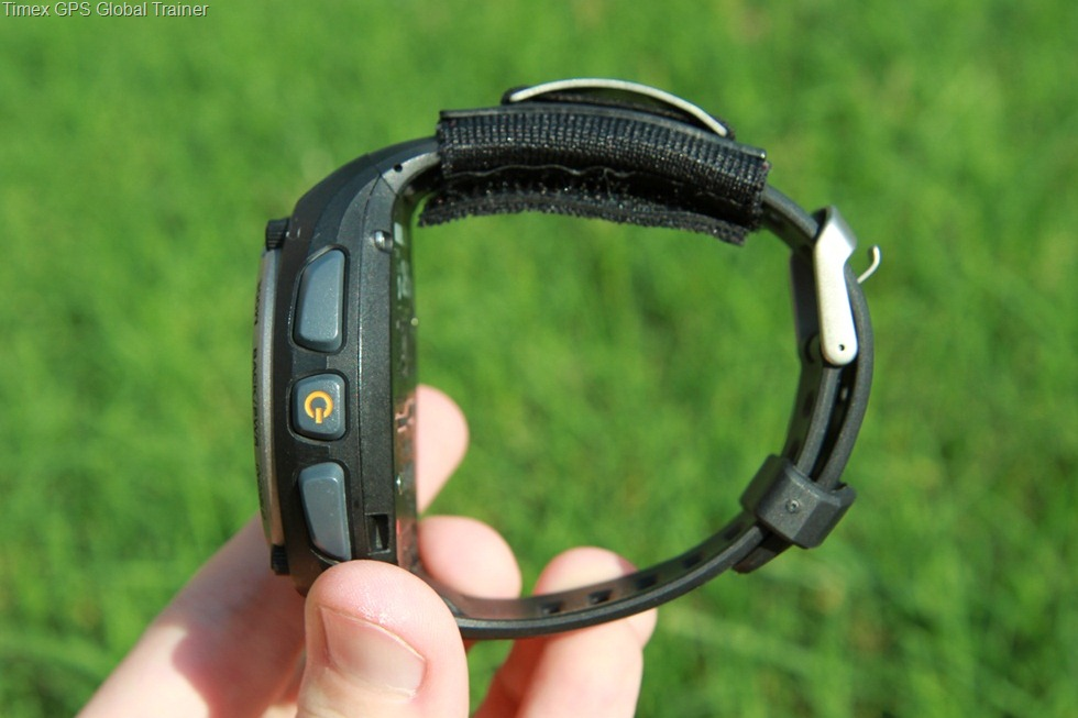 review of 1bandid sports gps id bands dc rainmaker