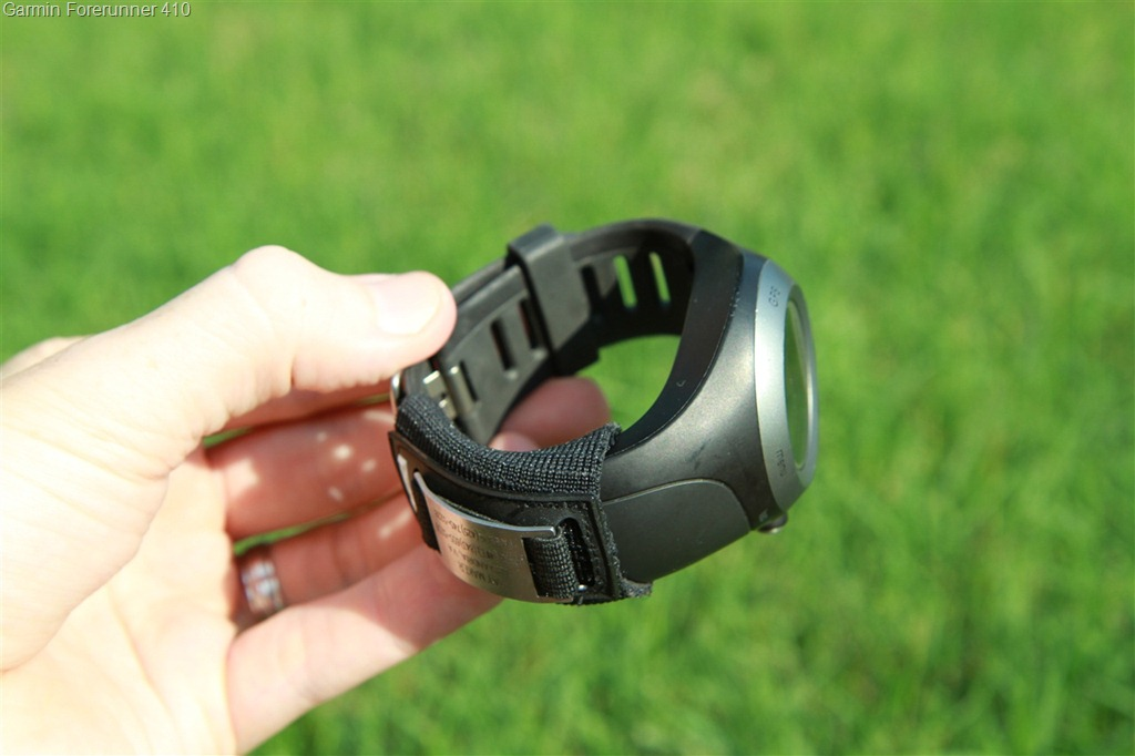 Review of 1BandID Sports & GPS watch ID bands