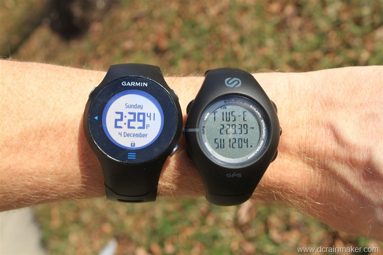 Best GPS Running Watch for the Money