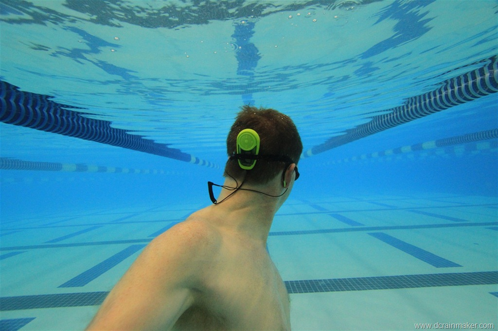 The Great Swimming MP3 Player Shootout | DC Rainmaker