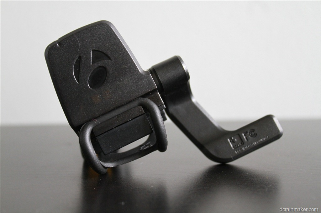 Bontrager Ant Bike Speed Cadence Sensor That Requires No