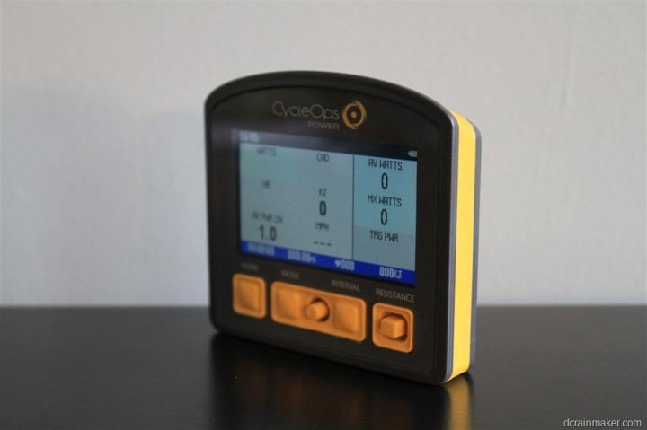 Cycleops Powerbeam Pro Trainer In Depth Review Dc Rainmaker