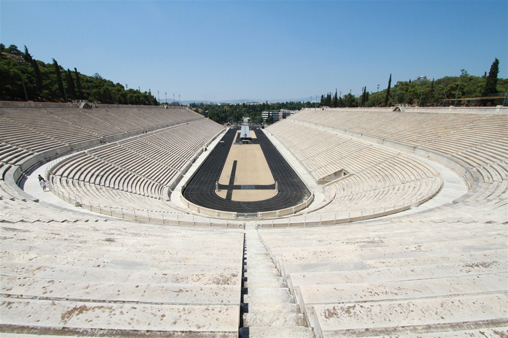 the stadium of nemea the ancient olympic site of extravagance and prestige Success conferred the highest prestige  at nemea, another of the four ancient the site provides background on the ancient olympics and links to.