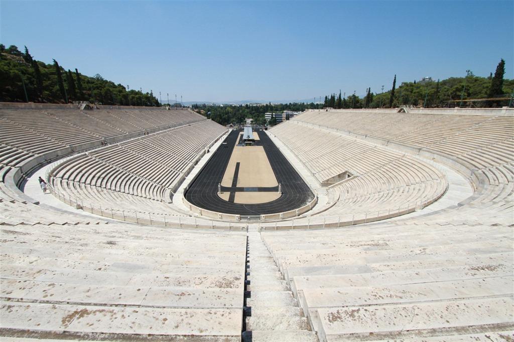 Stadium  Ancient History Encyclopedia