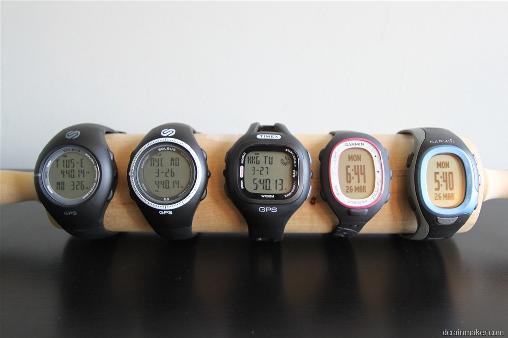 The 99 Timex Marathon Gps In Depth Review Dc Rainmaker