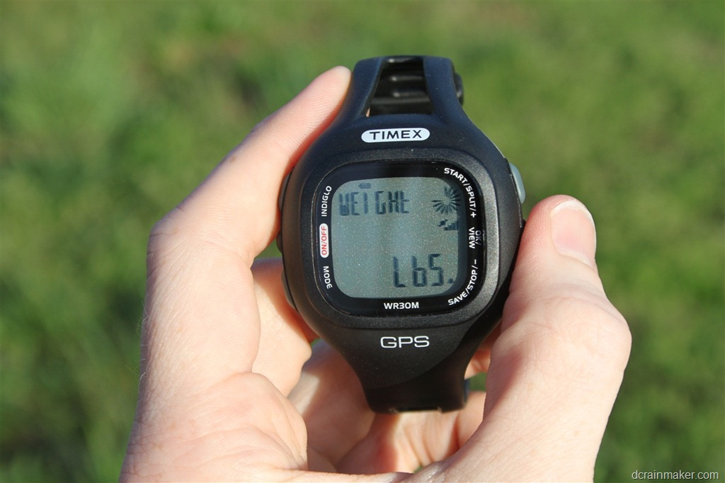 the 99 timex marathon gps in depth review dc rainmaker rh dcrainmaker com Timex Sports Watch GPS Timex Marathon GPS Watch