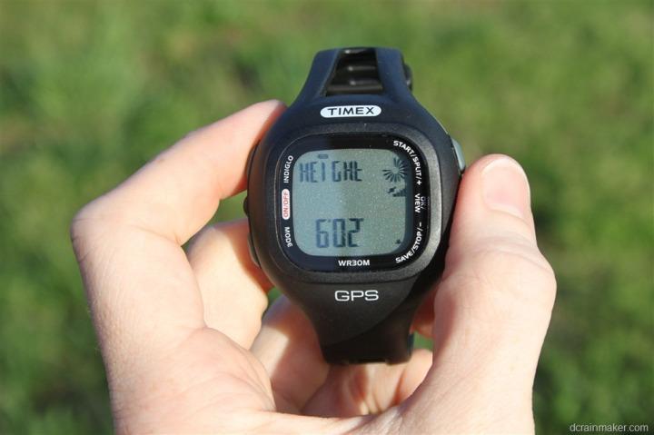 the 99 timex marathon gps in depth review dc rainmaker rh dcrainmaker com Timex Expedition Watch timex marathon gps manual español