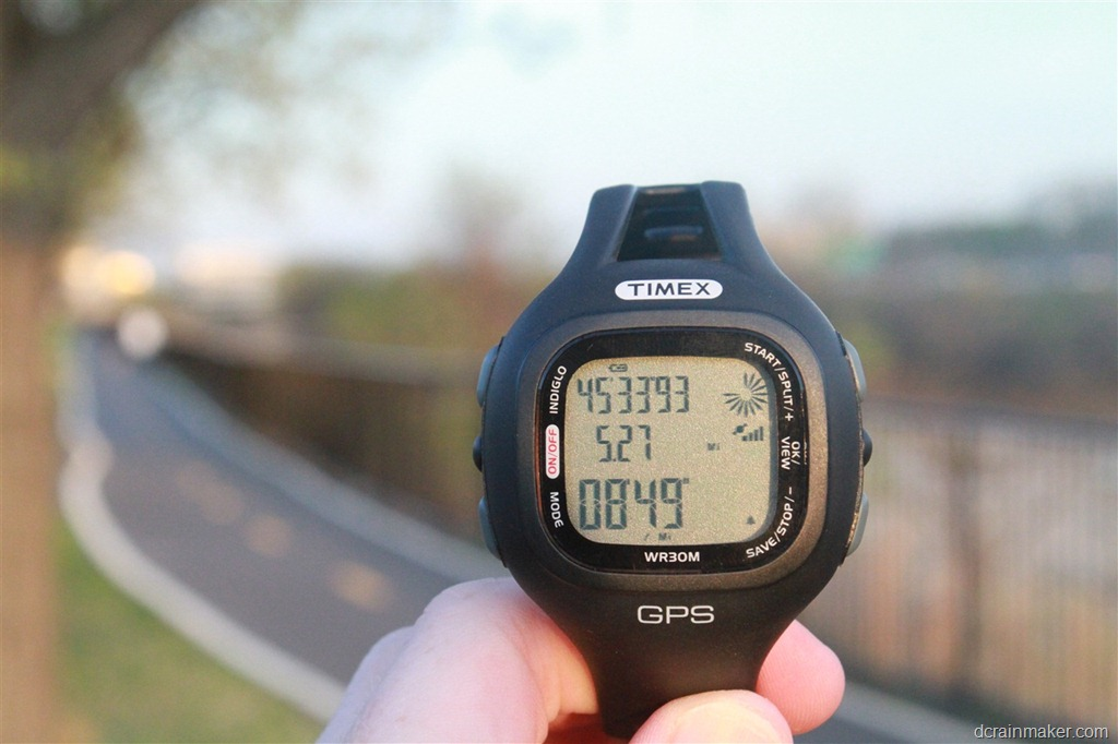 The $99 Timex Marathon GPS In-Depth Review | DC Rainmaker