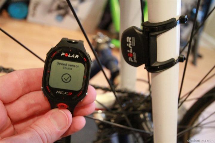 Basic sensor set-up – lezyne.