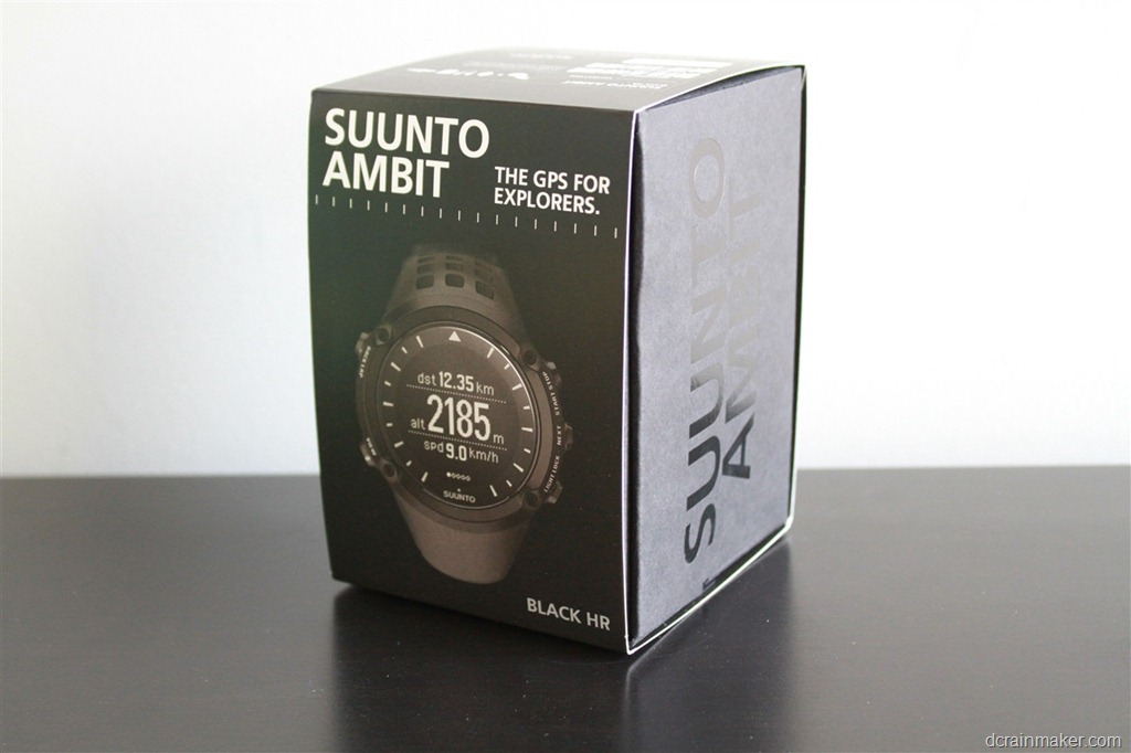 suunto ambit3 peak sapphire manual